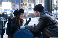 Rachel Weisz and Vince Vaughn in