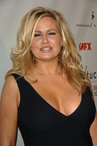 Jennifer Coolidge at the Season 5 premiere Of