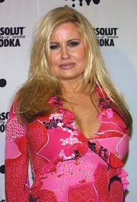 Jennifer Coolidge at the 14th Annual GLAAD Media Awards.