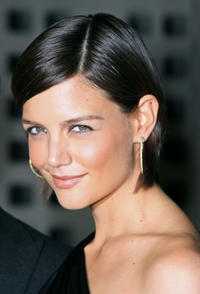 Katie Holmes at the opening night gala premiere of