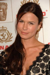 Rhona Mitra at the 15th Annual British Academy of Film and Television Arts Los Angeles Britannia Awards.