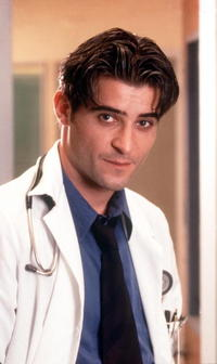 Goran Visnjic Stars at the Photo Credit for
