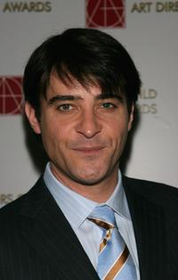 Goran Visnjic at the 11th Annual Art Directors Guild Awards.