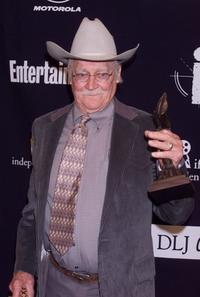 Richard Farnsworth at the 15th Annual Independent Spirit Awards.