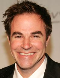 Roger Bart at the 33rd International Emmy Awards Gala.