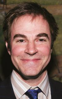 Roger Bart at the opening of