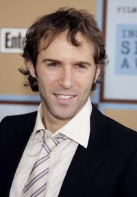 Alessandro Nivola at the Film Independents 2006 Independent Spirit Awards.