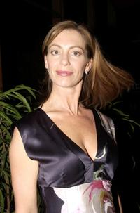 Kerry Armstrong at the 2001 Annual Film Critics Circle Awards.