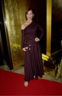 Kerry Armstrong at the 44th TV Week Logie Awards.