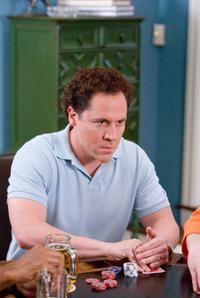 Jon Favreau as Barry in