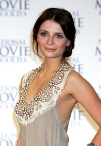 Mischa Barton at the National Movie Awards.