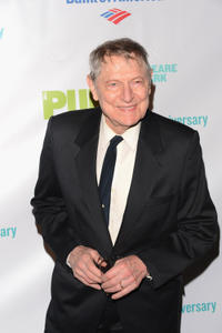 John Cullum at the 2012 Public Theater Gala in New York.