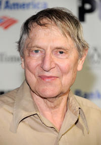 John Cullum at the 2011 Shakespeare in the Park Gala in New York.