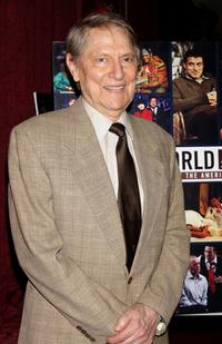 John Cullum at the 64th Annual Theatre World Awards.