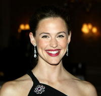 Jennifer Garner at the AMPAS Scientific and Technical Awards.