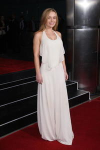 Monica Keena at the premiere of