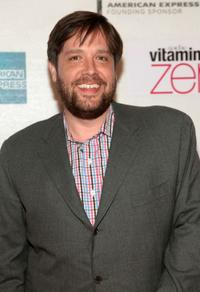 Zak Orth at the 2010 Tribeca Film Festival.