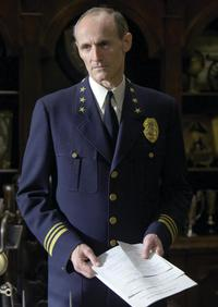 Colm Feore as LAPD Chief James E. Davis in