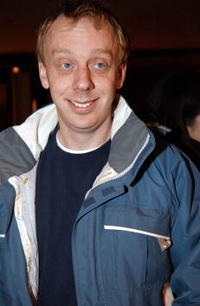 Mike White at the Sundance Film Festival.