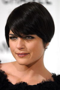 Selma Blair at Chanel Fine Jewelry's