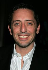 Gad Elmaleh at the 10th annual City Of Lights, City Of Angels French Film Festival.