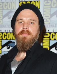 Ryan Hurst at the premiere of