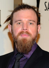 Ryan Hurst at the 16th Annual Satellite Awards in California.