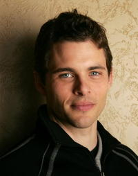 James Marsden in a portrait for