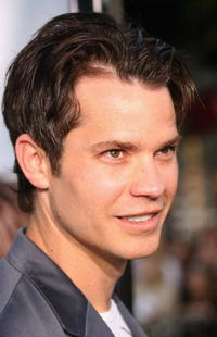 "Timothy Olyphant at the premiere of ""The Break-Up"" in Westwood, California."