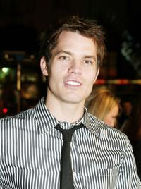 Timothy Olyphant at the world premiere of