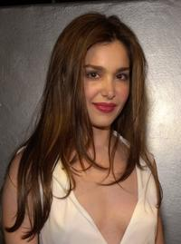 Gina Philips at the