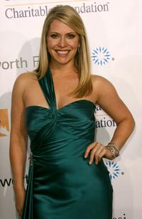 Emily Procter at the Andre Agassi Charitable Foundations 12th Annual Grand Slam for Children.