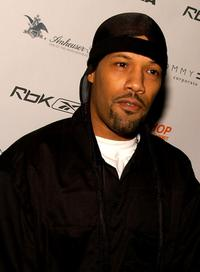 Redman at the Hip-Hop Summit Action Network's First Annual Action Awards.