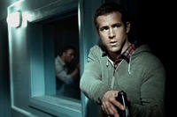 Ryan Reynolds as Matt Weston in ``Safe House.''
