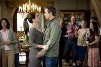 Sandra Bullock and Ryan Reynolds in