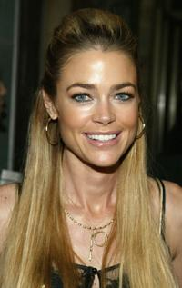 Denise Richards at the