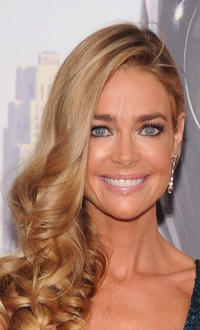 Denise Richards at the New York premiere of