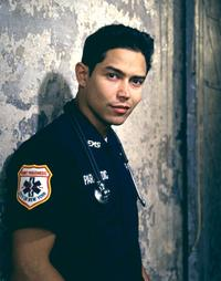 An Undated File photo of Actor Anthony Ruivivar.
