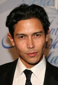 Anthony Ruivivar at the National Hispanic Media Coalition's 10th Annual Impact Awards gala.