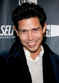 Anthony Ruivivar at the fifth annual