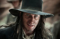 William Fichtner as Butch Cavendish in