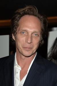 William Fichtner at the LA premiere of