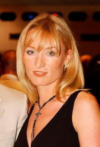 Victoria Smurfit at the world premiere of