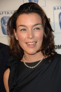 Olivia Williams at the 17th Annual British Academy of Film & Television Arts/Los Angeles Britannia Awards.