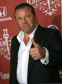 Ray Winstone at the Spike TV's