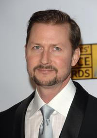 Todd Field at the 12th Annual Critics' Choice Awards.