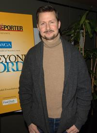Todd Field attends the Hollywood Reporter presents WGA
