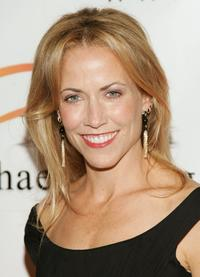 Sheryl Crow at the