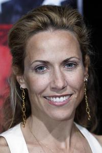 Sheryl Crow at the world premiere of