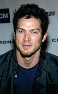 Jason Lewis at the ICM party during the 2004 Toronto International Film Festival.